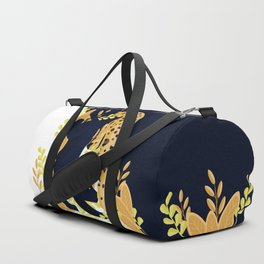 Hide and seek Duffle Bag