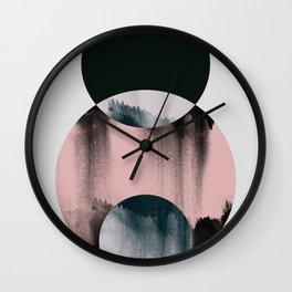 Minimalism 14 Wall Clock
