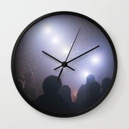 The Great Bear Wall Clock