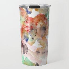 Phantasmagoric 2 Travel Mug