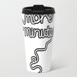 Just five more Travel Mug