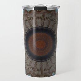 Some Other Mandala 501 Travel Mug