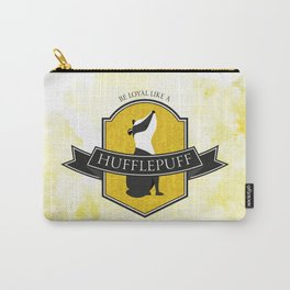 BE LOYAL Carry-All Pouch