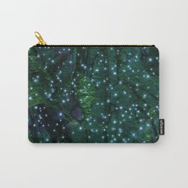 winter nights Carry-All Pouch