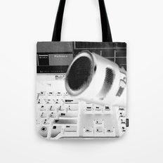 open mic night Tote Bag