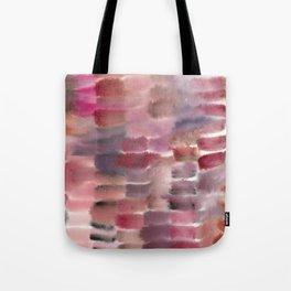 color diary : pinks Tote Bag