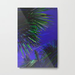 Ever and Ever Metal Print