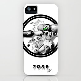 toke iPhone Case