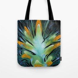 Shuttleflower Redux Tote Bag