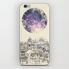 Cincinnati Fairy Tale iPhone Skin
