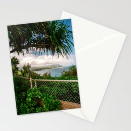 Kilauea Lookout Kauai Hawaii | Tropical Beach Nature Ocean Coastal Travel Photography Print Stationery Cards