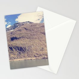 Sognefjord IV Stationery Cards