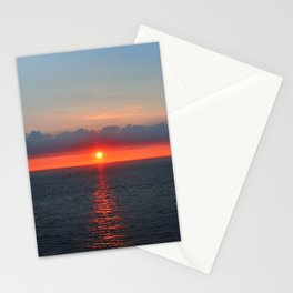 Deauville Vibes Stationery Cards