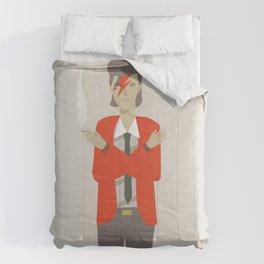 David Comforters