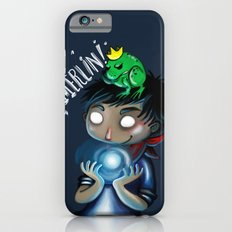 Merlin!!! Slim Case iPhone 6s