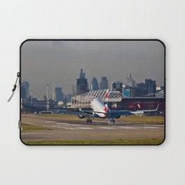 Touch Down Laptop Sleeve