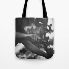 in the detail Tote Bag