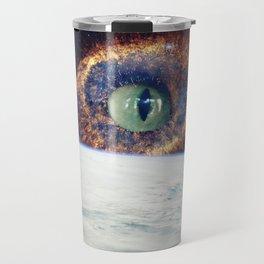 the vigilant Travel Mug