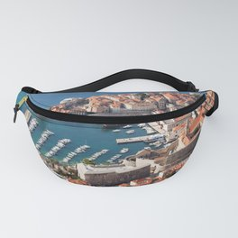 Old Town of Dubrovnik Fanny Pack