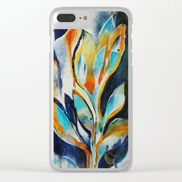 After the Storm Clear iPhone Case