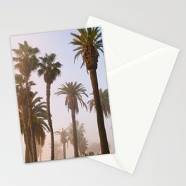 Palms Santa Monica Stationery Cards