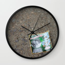 It's a Wonderful Life, 2015 Wall Clock