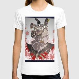 Hema, Ribs-Up T-shirt