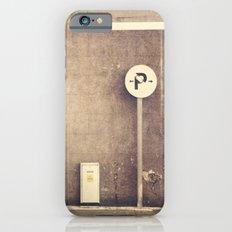 Road Slim Case iPhone 6s