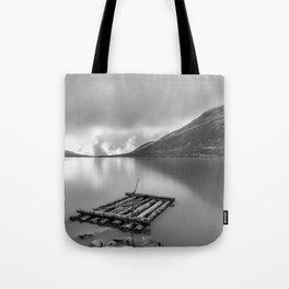 Pitztal, Austria Tote Bag