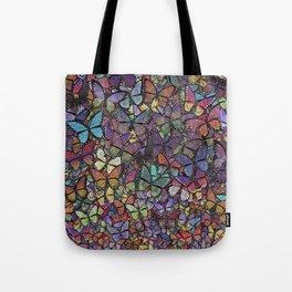 butterfly phantasm Tote Bag