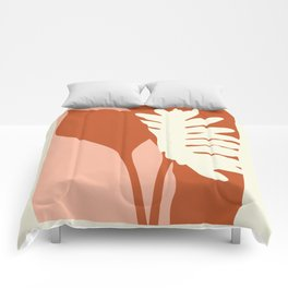 Botanical Love Comforters