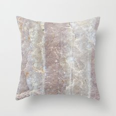 Sioux Falls Rocks #3 Throw Pillow