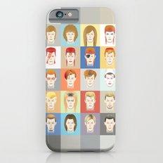 Golden Years Slim Case iPhone 6s
