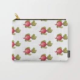 Beet Carry-All Pouch