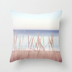 Gitche Gumee Throw Pillow