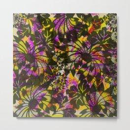 Flowers 610 Metal Print