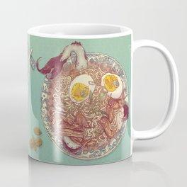 Phở Lady Coffee Mug