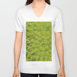 Durian Unisex V-Neck