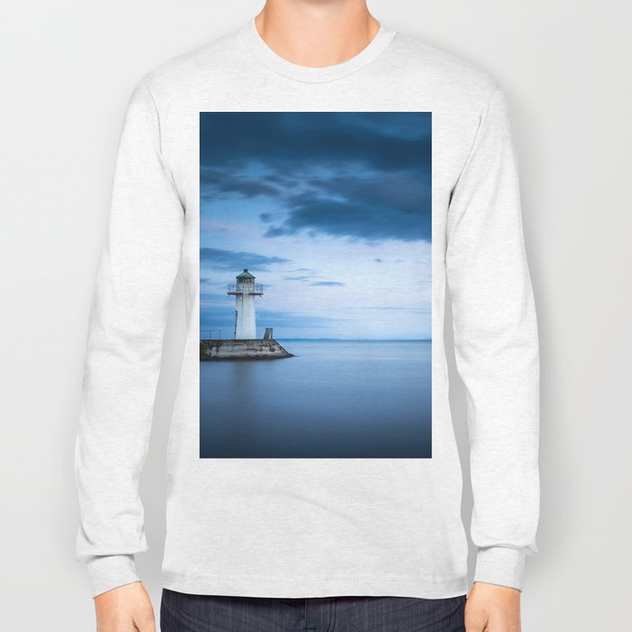 Seeking comfort 2 Long Sleeve T-shirt