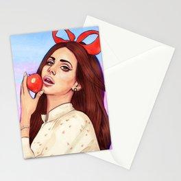 Lana Numero Tokyo Stationery Cards