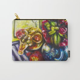 Cunning Shithouse Rat Carry-All Pouch