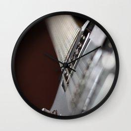 Gretsch Wall Clock