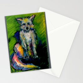 Alexis Stationery Cards