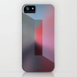 The Focus iPhone Case