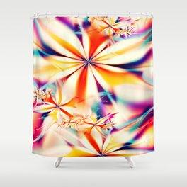 Fractal Art XX Shower Curtain