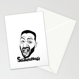 Sgladschdglei 2020 Stationery Cards