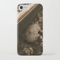 rock and roll iPhone & iPod Cases featuring Rock and Roll by CLE.ArT.