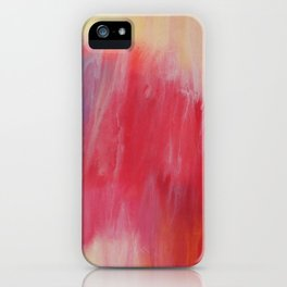 The Painted. iPhone Case