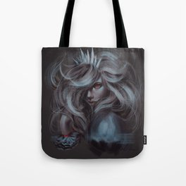 Am I Your Pretty Princess? Tote Bag