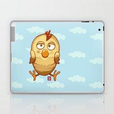 Happy Chick Laptop & iPad Skin